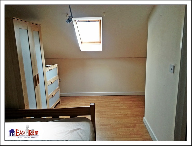 1 Bedroom flat Stacey Rd