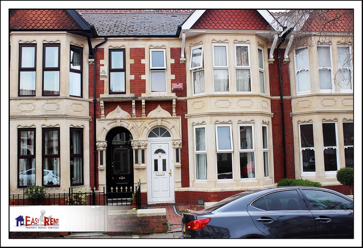 6 Bedroom flat Kimberley rd
