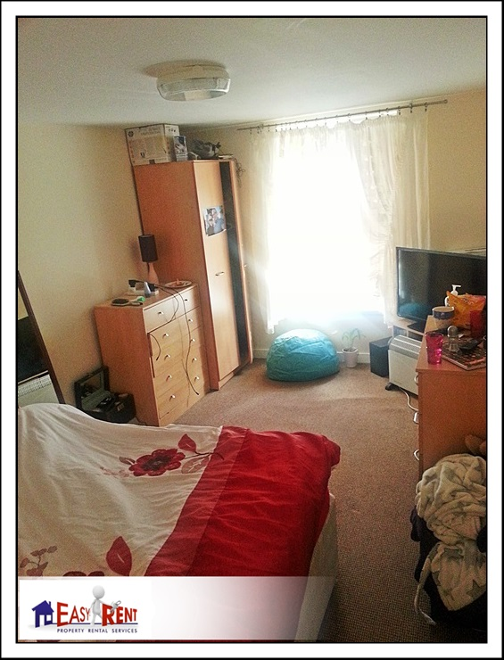 1 Bedroom flat Lower Cathedral Rd