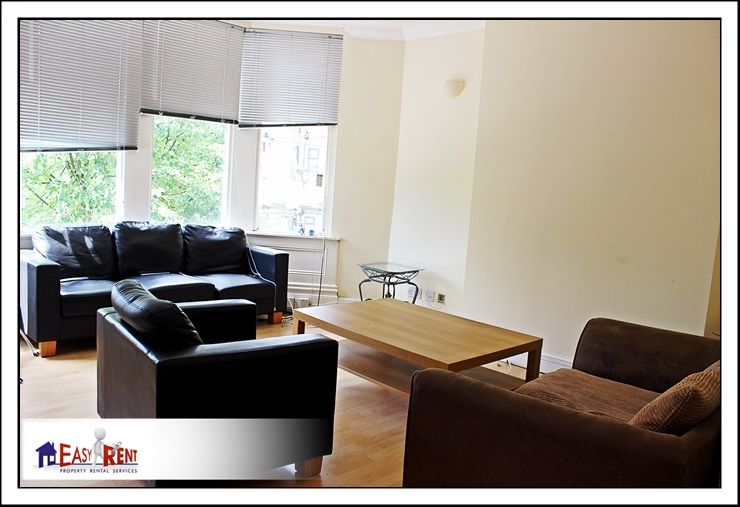 5 bedroom flat 27 Malborough Road