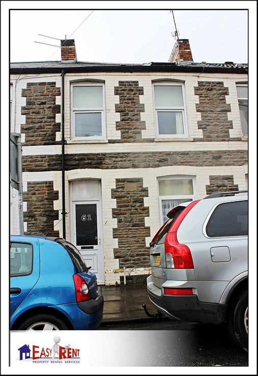 7 Bedroom House 61 Merthyr Street
