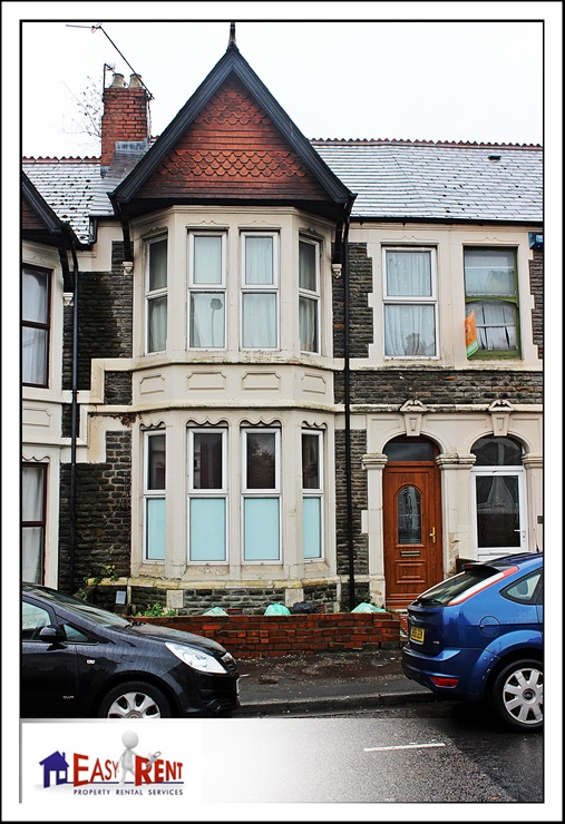 5 Bedroom Flat  87 Pen- y- Wain Road