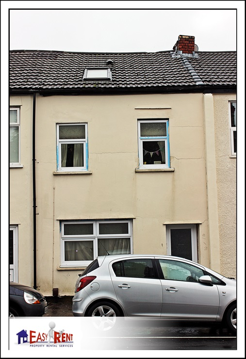 5 Bedroom Flat  Cathays Terrance gff